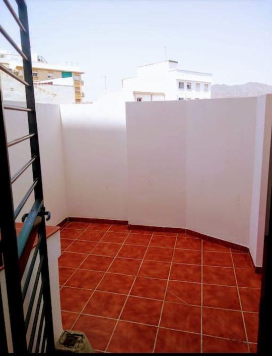 Piso en alquiler por meses c/todos gastos incluidos (Málaga, Málaga)