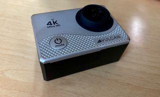 Cámara GoPro Vulcan 4K + Micro SD 32GB