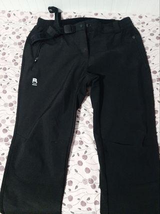 Pantalones de esquí Boriken