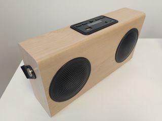Radio MP3 USB