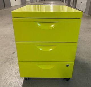 Cajonera / archivador escritorio