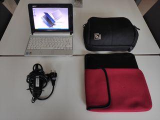 ordenador portátil Notebook Acer aspire one 2009