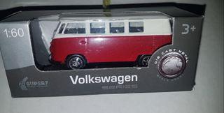Volkswagen T1 escala 1:60 wely