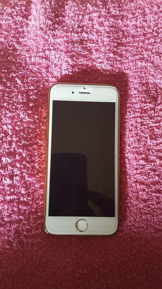 iPhone 6Color dorado