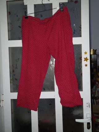 Bermudas Pijama mujer