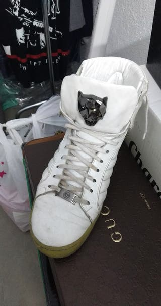 Sneakers Philipp Plein