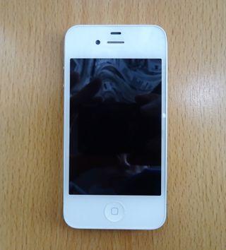 iphone 4 para piezas