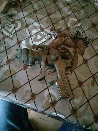 se vende pistola de pintar SATAJET