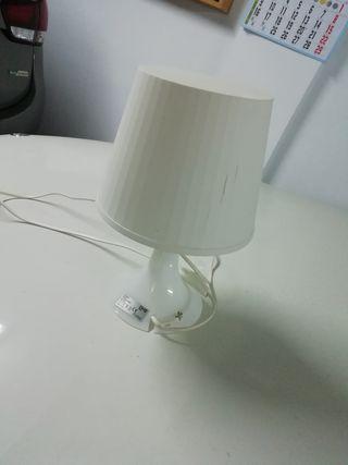 lámpara decoracion