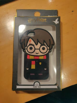 Funda IPhone 6/7/8 Harry Potter