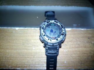 Reloj Casio Protrek 2500 pro