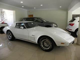 Corvette stingray 1975