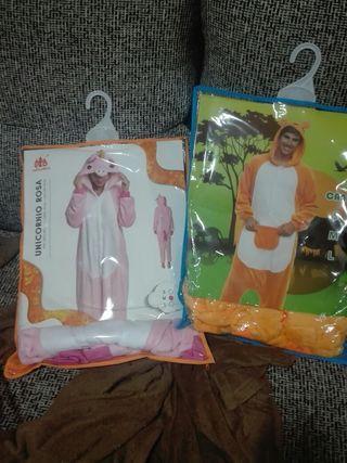 pijamas divertidos para la familia
