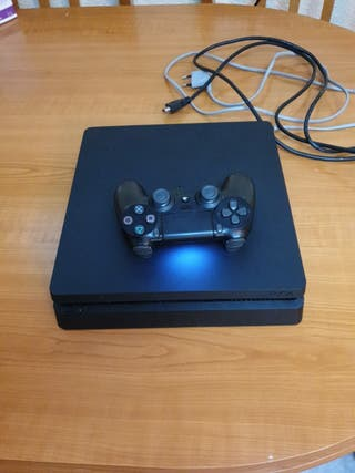playstation4 slim 500gb
