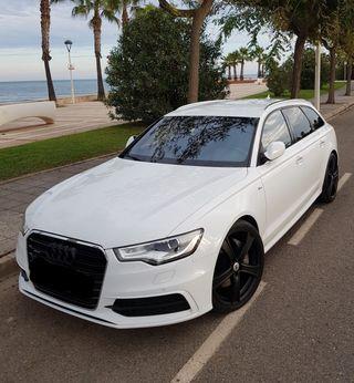 Audi A6 3.0 Bitdi 313cv QUATTRO