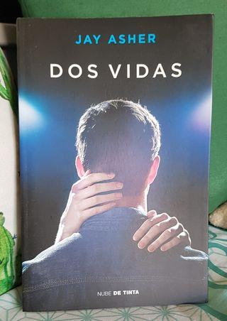 """Libro """"Dos Vidas"""""""