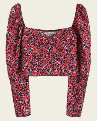 Camiseta flored