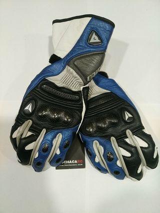 guantes talla S dainese chico