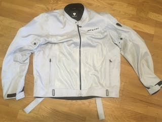 Chaqueta moto Revit Eclipse 3XL