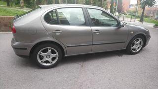 SEAT Leon 1.9TDI 130cv 5p - AÑO 2004 - 141.000KMS