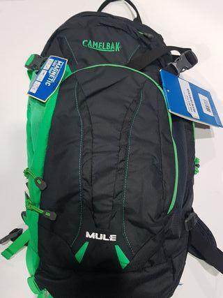 mochila hidratación nueva Camelbak Mule 3l