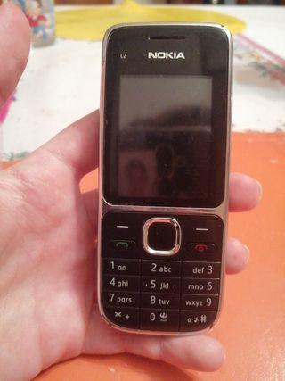 teléfono móvil sin android