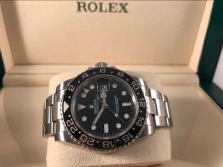 Rolex gmt cerámico