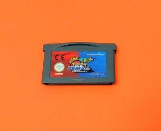 Pokémon Pinball / Game Boy Advance