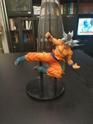 Dragon ball/bola de drac Goku ultra instinto