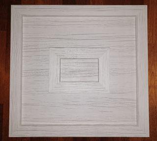decoracion de pared,nuevo,medidas 63.5×60.5×5.5