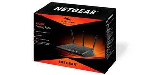 netgear xr300 router gaming