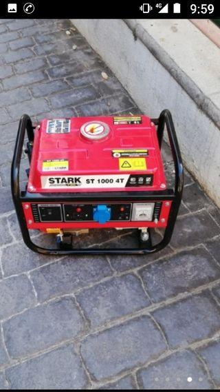 cambio herramientas eléctricas x generador