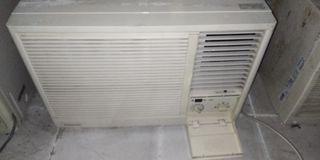 Aire acondicionado tipo ventana 3000 frig perfecto