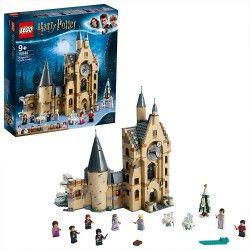 LEGO HARRY POTTER 75948- TORRE RELOJ DE HOGWARTS