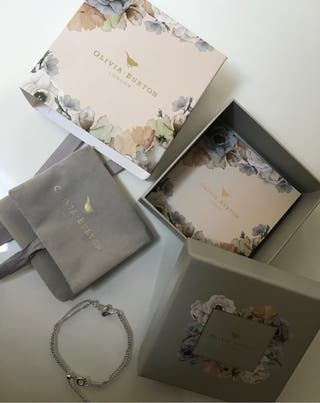 Olivia Burton bracelet