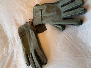 guantes ADOLFO DOMÍNGUEZ