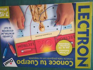 juego educativo mesa