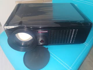 LED Projector full HD HDMI