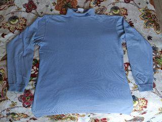 Camiseta Adidas manga larga
