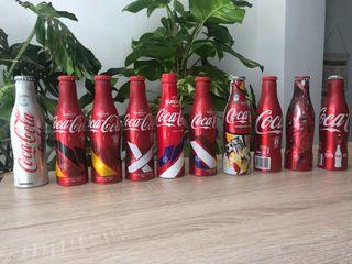 Coca Cola varios