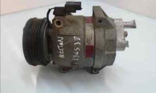 compresor aire acondicionado ssanyong
