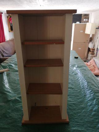 mueble estanteria