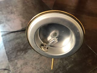Juego de lámparas de mesa