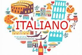 Clases particulares de italiano online