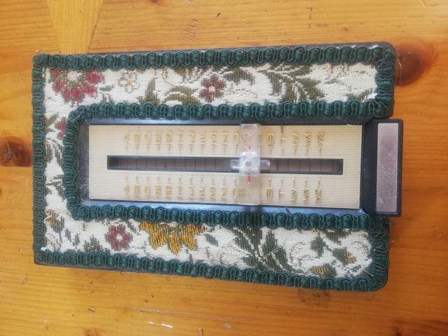 agenda teléfono vintage