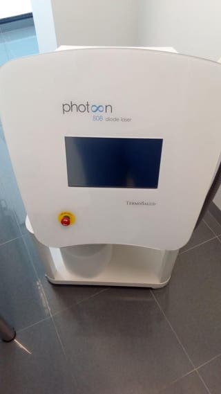laser diodo photoon termosalud