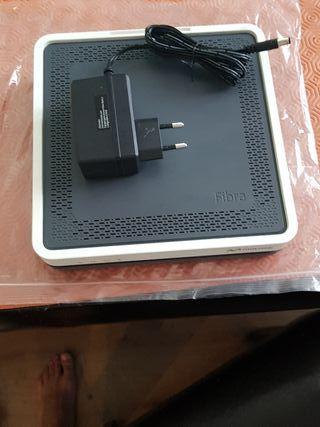 Router integrado Hgu 5Gh