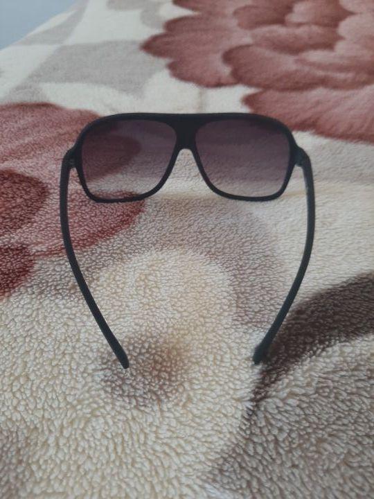 Black lacoste sunglasses