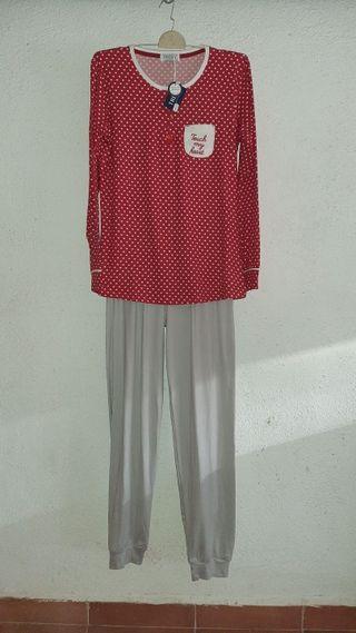 pijama mujer M/L P/L