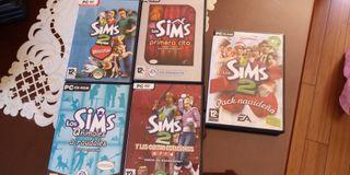 pc los Sims